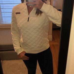 Tasc Tops 14 Zip Pullover Sweatshirt Poshmark